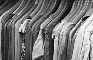 Доставка одежды